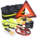 Rolson 42922 Auto Road Safety Kit